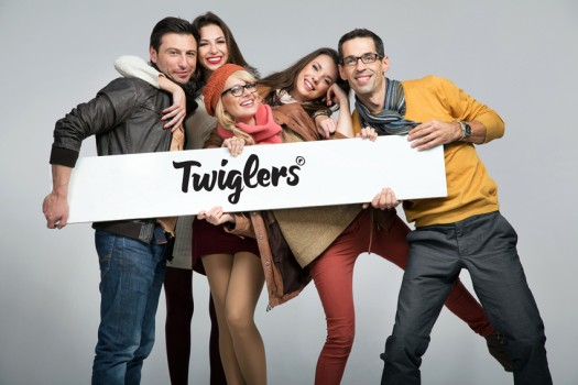 Twiglers-groep
